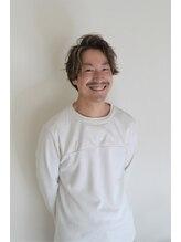 ルームルーム(roomRoom hair&spa)山田 直樹