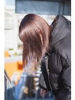 サイ(sai)【sai】brown color