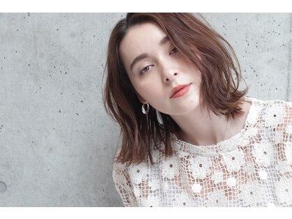 ヘアーメイク アフィーノ(hair make affino)の写真