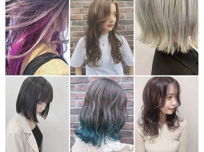 ネオヘアー 曳舟店(NEO Hair)の写真