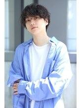 リップスヘアー 銀座(LIPPS hair)ナカオ
