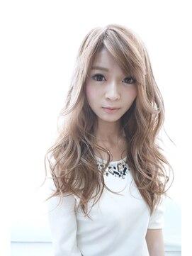 アーティカルヘア(ARTICAL HAIR)外国人風アッシュベージュ