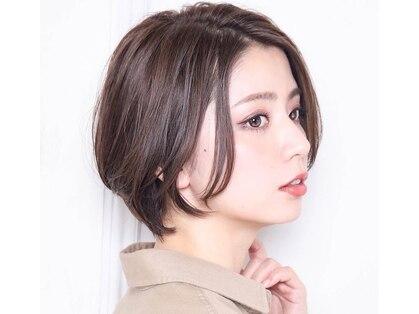 ヨファ ヘアー(YOFA hair)の写真