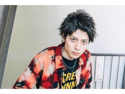 メンズヘアパーカット 渋谷店(MEN'S HAIR PERCUT)の写真
