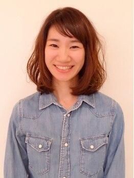 ポノヘアー美容室(pono hair)の写真/カット¥1890~カラー¥2580~満足できる価格★トリートメントをプラスして髪のケアもできちゃいますよ♪