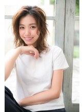 クオレヘアー 梅田店(Cuore hair)☆
