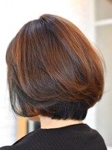 スプールヘアデザイン(SPOOL Hair design)