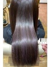 ヘアー リラクゼーション アンヴィ(Hair Relaxation anvi)ウルトワトリートメント