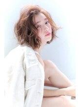 ヘアー ミッション 伊丹店(hair Mission)ヌーディーウェーブ