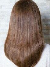 髪質改善だけじゃない!ダメージから髪を守ってくれる1回目でも違いを実感!続けることでさらに美髪へ