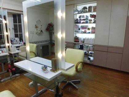 美容室 リエール(RIEL)の写真