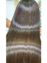 プラウド美しい髪☆人から見られるスタイル