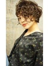 Aju-r hair design  薬剤へのこだわり