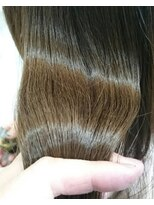 ヘアースペース リアン(HAIR SPACE Rien)髪質改善トリートメント
