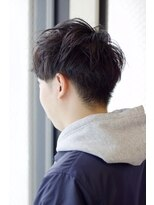 〔 江古田 CARNIVAL 〕~2019 carnival men′s guest hair~10