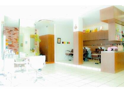 アプリーコ 東大島店(APRICO)の写真