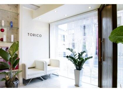 TORICO 【トリコ】