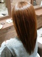 グランツ ヘアーアンドメイク(GLANZ Hair&Make)