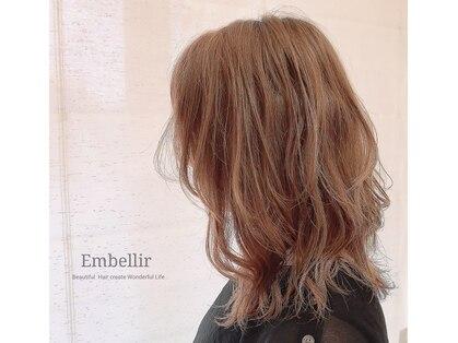 アンベリール(Embellir)の写真