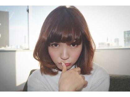 エルリ ヘアアンドメイク(Elle rit hair&make by Flamingo)の写真