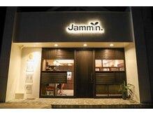美容室 ジャミン(Jammin.)