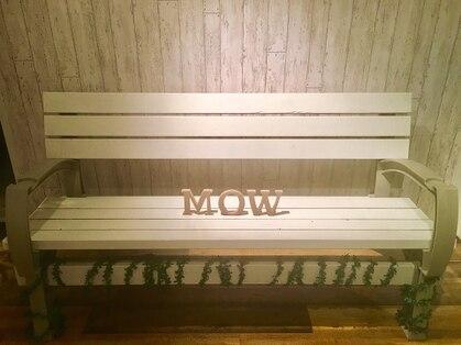 モウ ライフヘアー(MOW LIFE HAIR)の写真