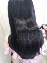 アンフィフォープルコ(AnFye for prco)【AnFye for prco】つるんと美しい髪「髪質改善+カラー」