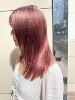 ブロック ジャポン(bloc japon)pink color