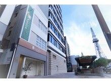 ナトゥーラ 栄久屋大通店(NATURA)の雰囲気(お店は駅の目の前です♪)