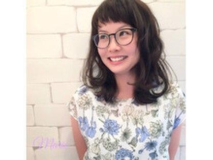 ヘアーサロンマリー(Marie)の写真
