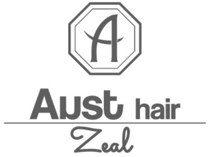 オーストヘアージール(Aust hair Zeal)の写真