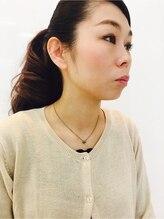 ヘアー クラフト アニー 南平岸店(HAIR CRAFT Annie)西川 七重
