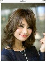 スキーム(HAIR TREATMENT&COLOR Scheme)貴女だけのキラ髪カット&ツヤ髪カラー&極上トリートメント