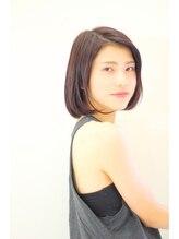 タカヘアードレッシング(TAKA HAIR DRESSING)〈ご予約053-413-6700〉ナチュラルショートボブ