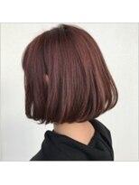 サラ ニジュウイチ ビューティーサイト(SARA21 Beauty Sight)ピンクハイライト