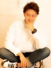 ヘアーサロン ルクス(Hair salon Lux)舩山 貴彦