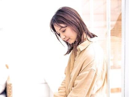アグ ヘアー リビング札幌店(Agu hair living)の写真