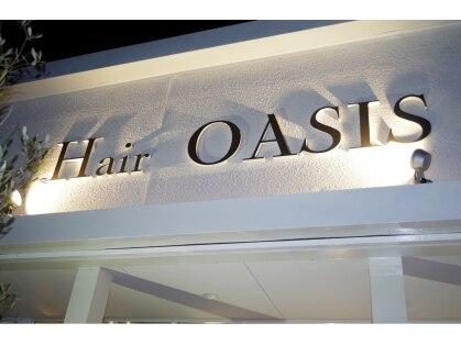 ヘアーオアシス(Hair OASIS)の写真