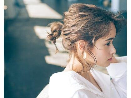 ノディーヘアー(NODDY hair)の写真