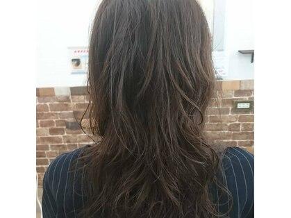 ヘアー エスペ(Hair Espe)の写真