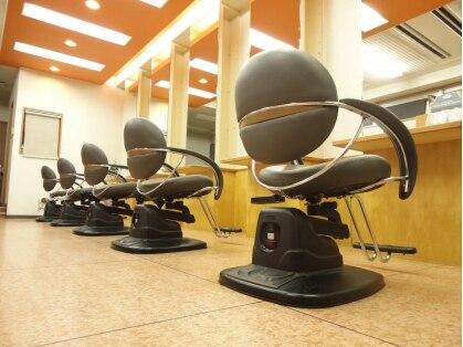 美容室クラッシィ(CLASSY)の写真