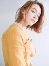 ウィル 姫路駅前店(WILL)トレンドカラーはダメージレスに透明感UP♪