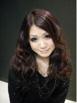 ヘアーメイク カリユ(HAIR MAKE kariyu)グラマラス パーマ