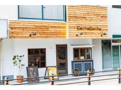 Cache Cache by Capelito