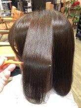 ノーティス(noTice)艶髪。美髪。