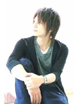 ☆Ms hair☆men\u0027s straight vo1