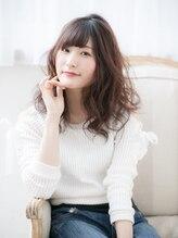 アーサス ヘアー デザイン 上野店(Ursus hair Design)無造作MIXエアリーパーマ☆