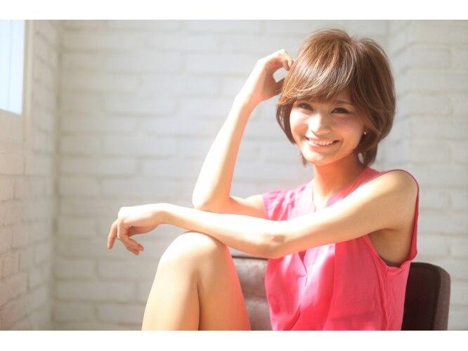 シエル ヘアーサロン(CIEL Hair Salon)の写真