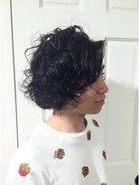 ローグヘアー 板橋AEON店(Rogue HAIR)Rogue HAIR 板橋AEON店♪メンズパーマ♪