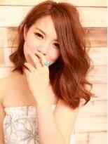【bijou amour横須賀中央】マーメイドセミディ